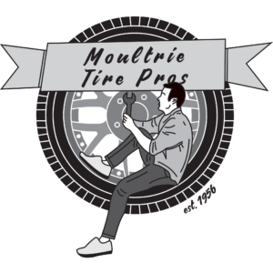 Moultrie Tire