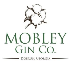 New Mobley Gin Logo