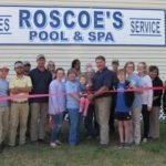 Roscoe's Pool Service